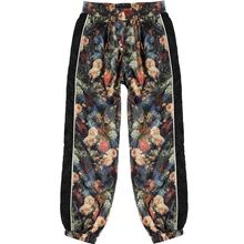 Molo Painted Floral Avery Pants
