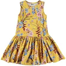 Molo The Art Of Flower Candece Dress