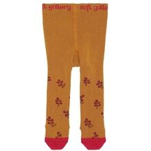 Soft Gallery Thai Curry Rosehibs Baby Tights