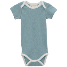 Serendipity Baby Body Short Sleeve Ocean