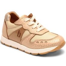 Bisgaard Lace Sneakers Vibe Gold