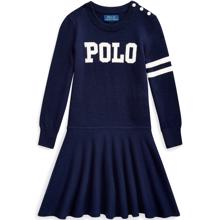 Polo-ralph-lauren-kjole-dress-red-roed