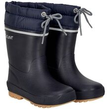 CeLaVi  Thermal Wellies w. Linning Navy