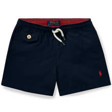 Polo Ralph Lauren Boy Swim Wear Shorts Navy