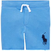 Polo Ralph Lauren Boy Shorts Blue