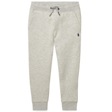 Polo Ralph Lauren Boy Pants PO Jogger Grey Heather