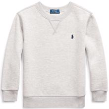Polo Ralph Lauren Boy Sweatshirt Light Grey Heather
