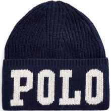 Polo Ralph Lauren Girl Hat Polo Navy