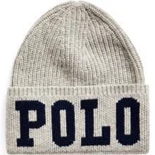 Polo Ralph Lauren Girl Hat Polo Grey