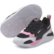 Puma Sneakers X-Ray 2 Square Black/Pink