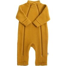 Joha Wool Carry Yellow Jumpsuit 2 in 1