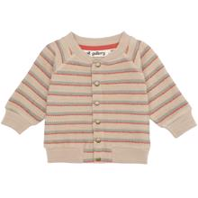 Soft Gallery Mojave Desert AOP Wavy Baby Roland Cardigan