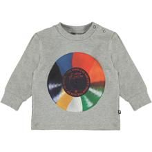 Molo Coloured Record Eloy T-Shirt LS