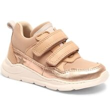 Bisgaard Sport Sneakers Pan Rose Gold