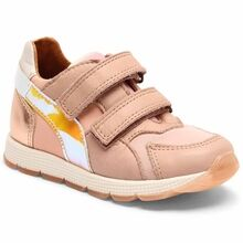 Bisgaard Velcro Shoes Ivy Rose
