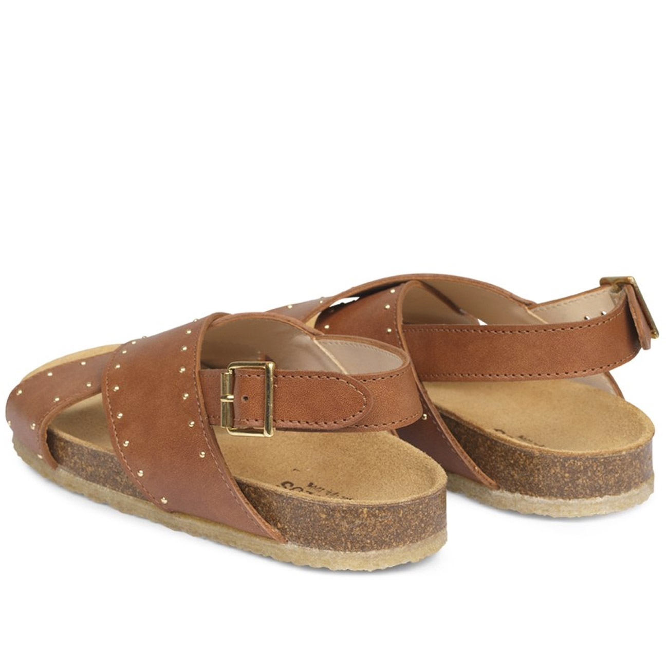 Angulus Sandal Tan 4430 101 1789