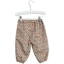 Wheat Ink Flowers Malou Trousers