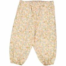 Wheat Bees And Flowers Malou Trousers