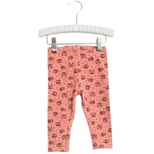 Wheat Soft Rouge Animals Jersey Leggings