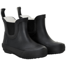 CeLaVi Wellies Basic Short Black