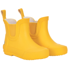 CeLaVi Wellies Basic Short Yellow