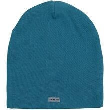Racing Kids Beanie Windproof 2-lags Pacific