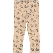 Soft Gallery Winter Wheat AOP Healing Herbs Paula Leggings