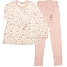 Joha Cotton Rose AOP Pyjamas