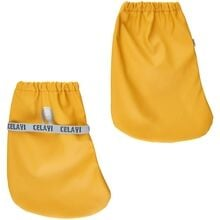 CeLaVi PU Footies Mineral Yellow