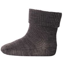 MP 59036 Wool Socks 496 Grey