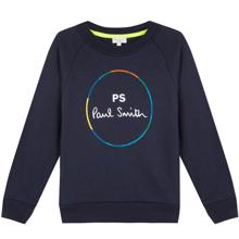 Paul Smith Vicken Sweatshirt Navy