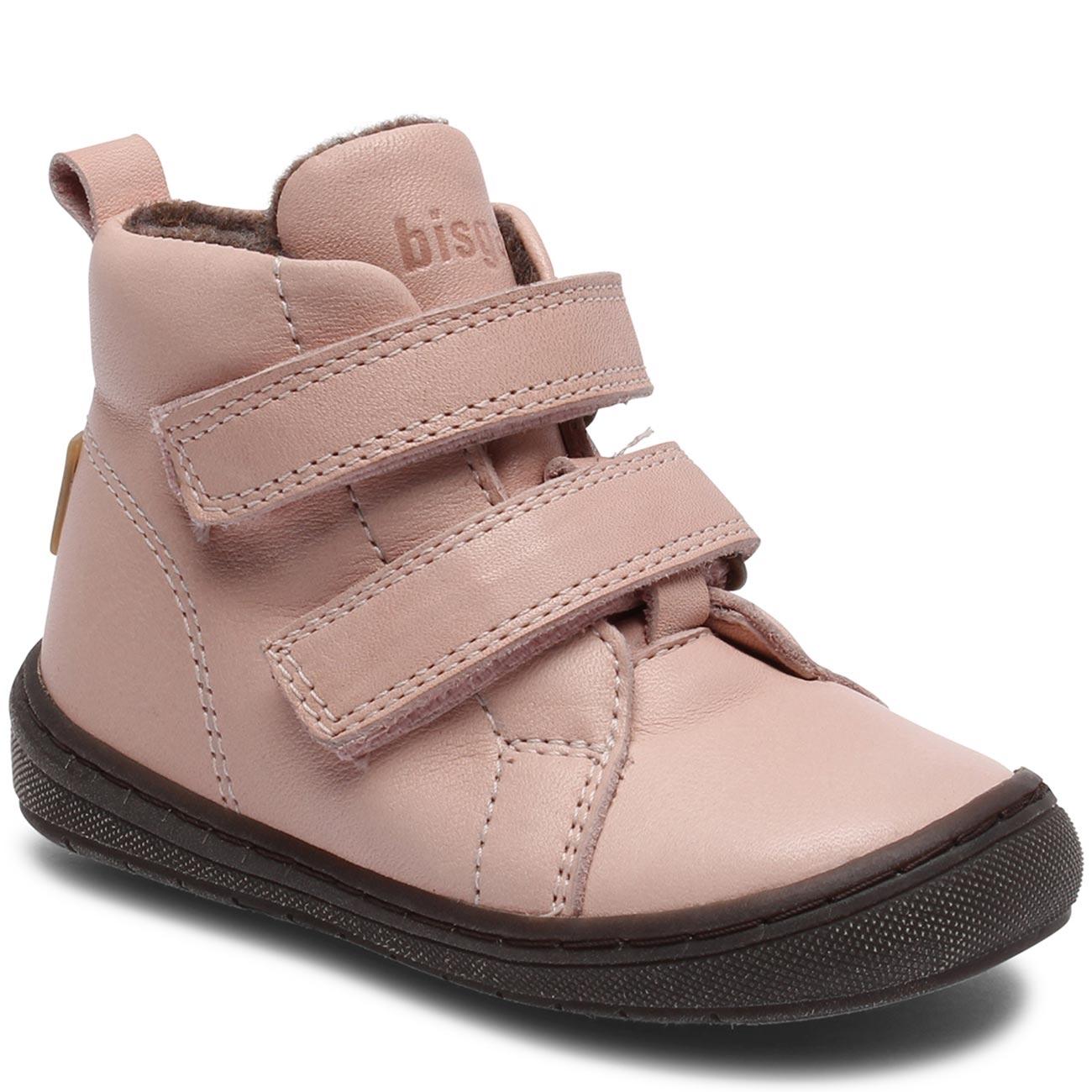 Bisgaard TEX Prewalker Boots Dee Nude