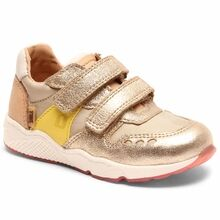 Bisgaard Tex Shoes Karla Platin