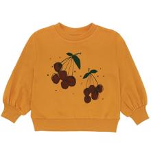 Soft Gallery Very Berry Inca Gold Elvira Sweatshirt