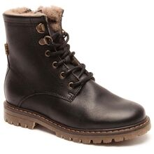 Bisgaard TEX Boots Dawn Black