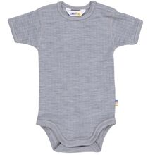 Joha Body Wool Grey Melange