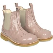 Angulus Chelsea Boots Rose 6320-101-0354