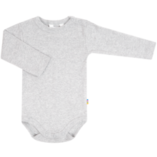 Joha Body L/S Cotton Grey