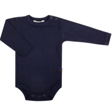 Joha Body L/S Cotton Navy