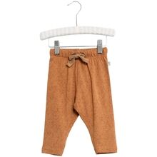 Wheat Caramel Animals Nicklas Pants