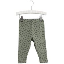 Wheat Agave Green Silas Pants