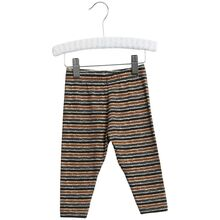 Wheat Midnight Blue Stripe Pants
