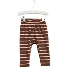 Wheat Brown Abeel Pants