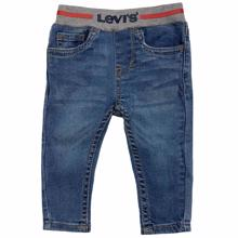 Levi's Pull-On Skinny Jeans Spit Fire