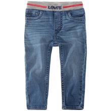 Levis Pull-On Skinny Jeans River Run Pants