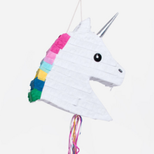 My Little Day Unicorn Pinata