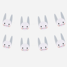 My Little Day  Bunny Garland