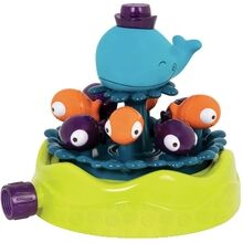 B-toys Whirly Whale - Sprinkler