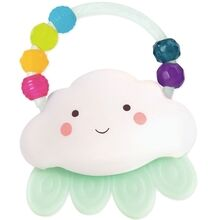 B-toys Rain-Glow Squeeze Rattle