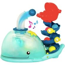B-toys Whale Popper